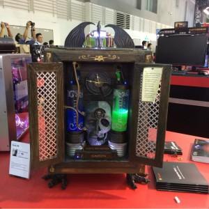 Steampunk Computex 2
