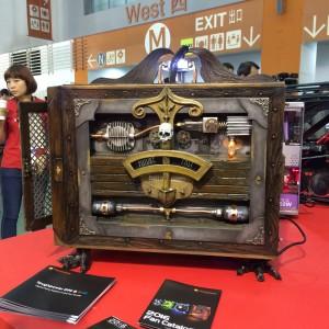 Steampunk Computex 5
